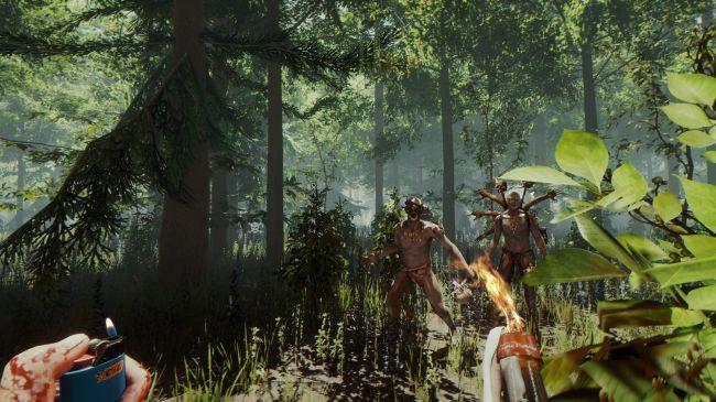 تماشا کنید: بازی The Forest از حالت «Early Access» خـارج شد
