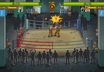 تاریخ انتشار بازی Punch Club برای کنسول نینتندو سوئیچ مشخص شد