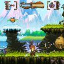 تماشا کنید: تریلر هنگام انتشار بازی Fox n Forests با سبک گرافیکی ۱۶ بیتی