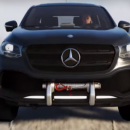 تماشا کنید: تریلر بازی The Crew 2 با محوریت ماشین مرسدس بنز و آفرود