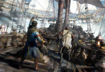 «یوبیسافت»:بازی Skull and Bones یک سال دیرتر عرضه خواهد شد