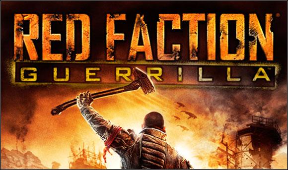 تماشا کنید: تریلر نسخه ریمستر بازی Red Faction: Guerrilla به نمایش درآمد
