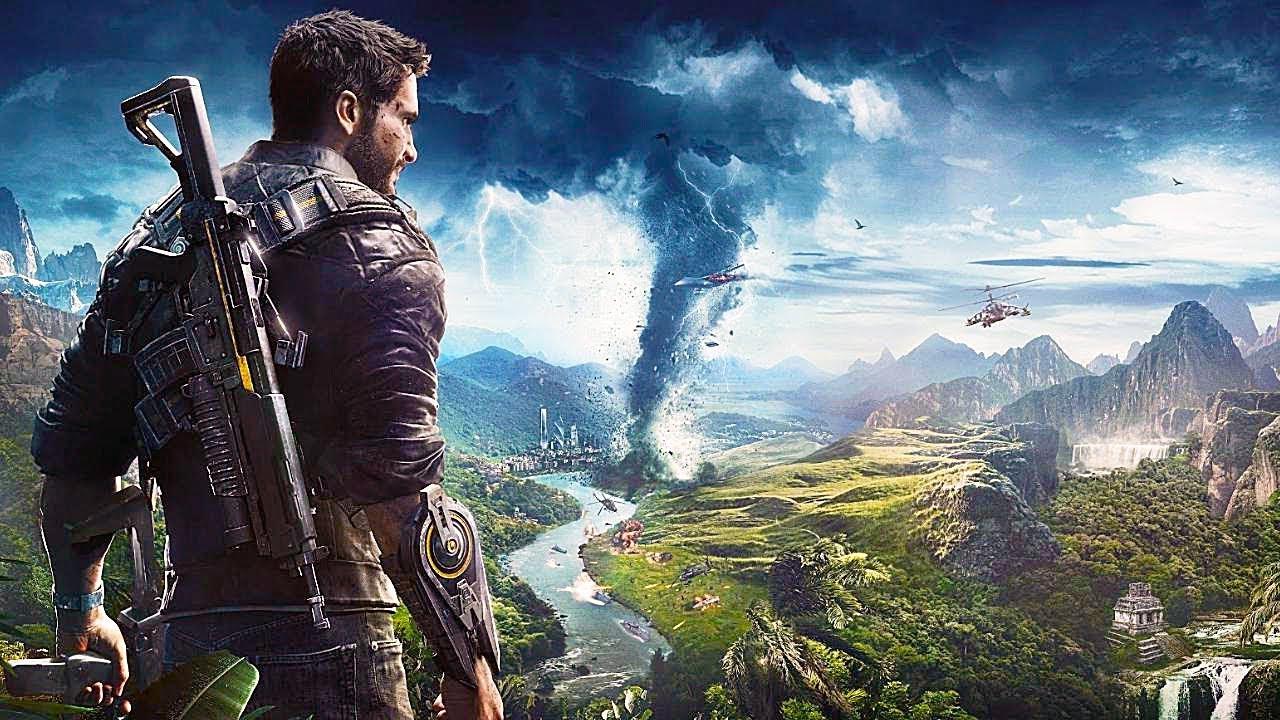 PC Gamer Show 2018