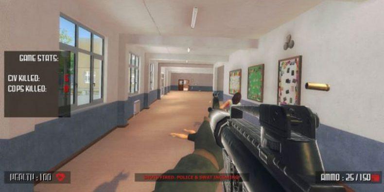 اکانت بازی Active Shooter توسط شرکت پی پال بسته شد