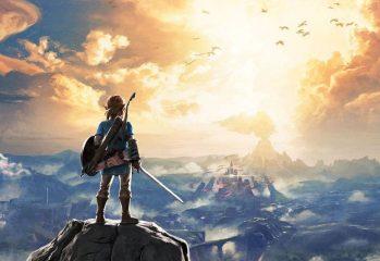 میزان فروش بازی The Legend of Zelda: Breath of The Wilds در ژاپن به یک میلیون نسخه رسید
