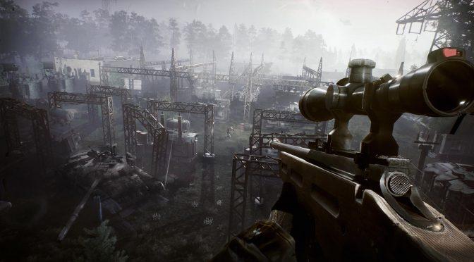تماشا کنید: اولین تریلر از بازی Fear the Wolves در سبک بتل رویال منتشر شد