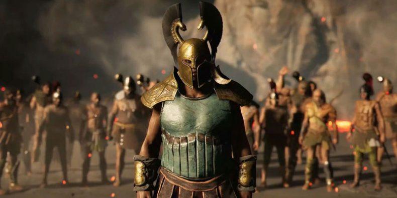 Assassin's Creed Odyssey خط داستانی امروزی نیز خواهد داشت