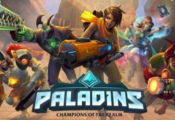 تماشا کنید: بازی Paladins راهی کنسول نینتندو سوئیچ میشود