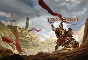 تماشا کنید: بازی Titan Quest برای کنسول نینتندو سوئیچ عرضه میشود