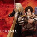 صدا پیشه سریال Castlevania خبر ساخت فصل سوم این سریال را آشکار کرد