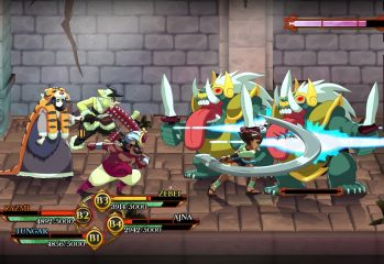 تماشا کنید: تریلر E3 بازی Indivisible توسط سازندگان بازی منتشر شد