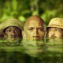 دوئین جانسون (راک) خبر از ساخت Jumanji 3 داد