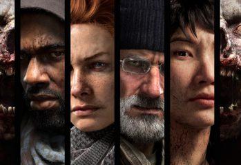 تماشا کنید: تریلر بازی Overkill's The Walking Dead با محوریت شخصیت هیثر