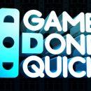 در رویداد تابستانی Games Done Quick بیش از 2.12 میلیون دلار برای خیریه جمع آوری شد