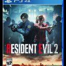 بازی Resident Evil 2 جدول فروش بازی ها بازی Resident Evil 7