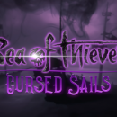 """Cursed Sails"" آپدیت بازی Sea of Thieves"