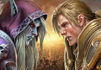 ویژگی ها جدید پچ اولیه بازی World of Warcraft: Battle for Azeroth