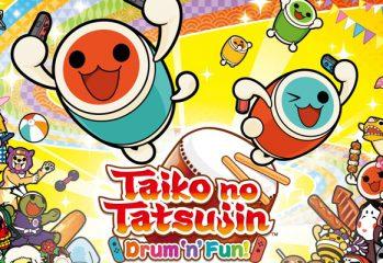 بازی Taiko No Tatsujin برای پلی استیشن 4 و نینتندو سوییچ عرضه خواهد شد