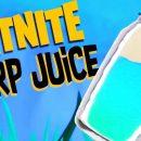 Slurp Juice ها در آپدیت 5.1 بازی Fortnite تغییر خواهند کرد