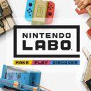 Nintendo Labo Vehicle بیست و سوم شهریور وارد باز می شود