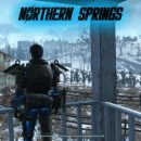 DLC جدید Northern Springs برای Fallout 4 عرضه شد