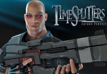 بازی TimeSplitters احتمالا دوباره توسط شرکت THQ Nordic عرضه می شود