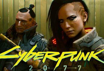 دید اول شخص در بازی Cyberpunk 2077 قطعی است