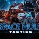 Genestealers Warhammer 40K Space Marine بازی Space Hulk: Tactics