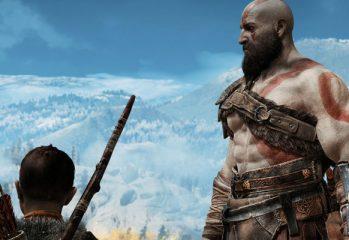 شرکت سونی با فروش بالای بازی God of War شگفت زده شده است