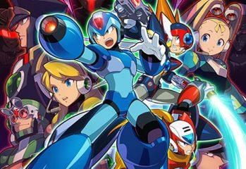 چارت فروش هفتگی بازی ها و کنسول ها در ژاپن منتشر شد   حکم رانی Mega Man X Legacy