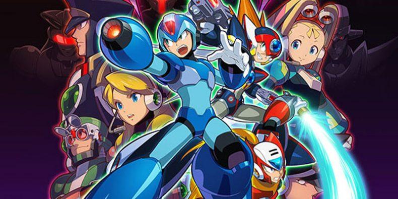 چارت فروش هفتگی بازی ها و کنسول ها در ژاپن منتشر شد | حکم رانی Mega Man X Legacy
