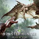 بازی Monster Hunter World در نسخه کامپیوتر با سایر نسخه ها تفاوت دارد