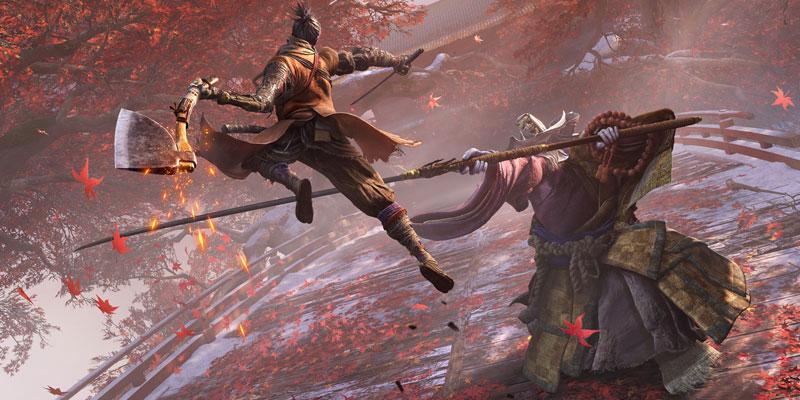 شرکت Activision بازی Sekiro را 22 فروردین عرضه خواهد کرد