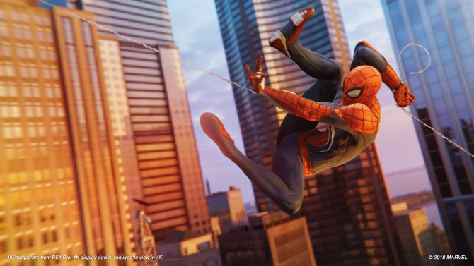 Spider-Man J. Jonah Jameson Marvel's Spider-Man