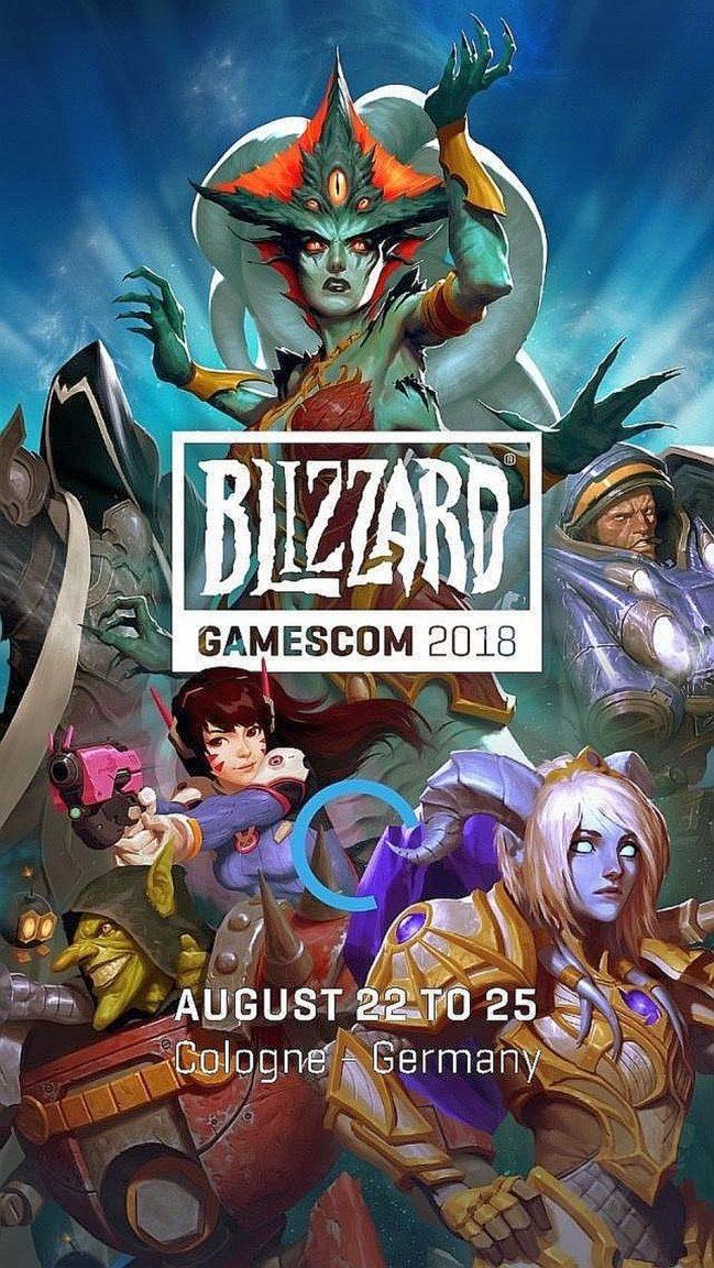 شرکت Blizzard