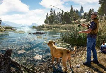 شرکت Ubisoft به بازی Far Cry 5 بخش New Game Plus را اضافه کرد