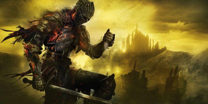 Gamescom 2018 | بازی Dark Souls پایان یافته است