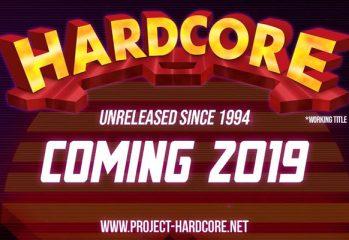 بازی Hardcore شرکت DICE پس از 25 سال عرضه خواهد شد