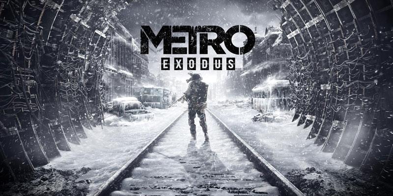 فضای مورد نیاز برای نصب رایانه های شخصی فروشگاه دیجیتالی مایکروسافت بازی Metro Exodus