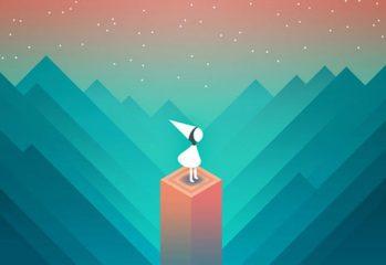 فیلم بازی Monument Valley توسط شرکت پارامونت ساخته خواهد شد