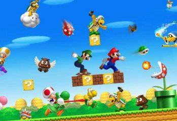 بازی New Super Mario Bros ممکن است برای کنسول سوییچ عرضه شود