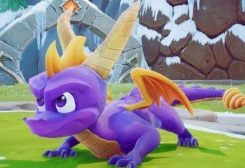 بازی Spyro Reignited Trilogy در 22 آبان منتشر خواهد شد