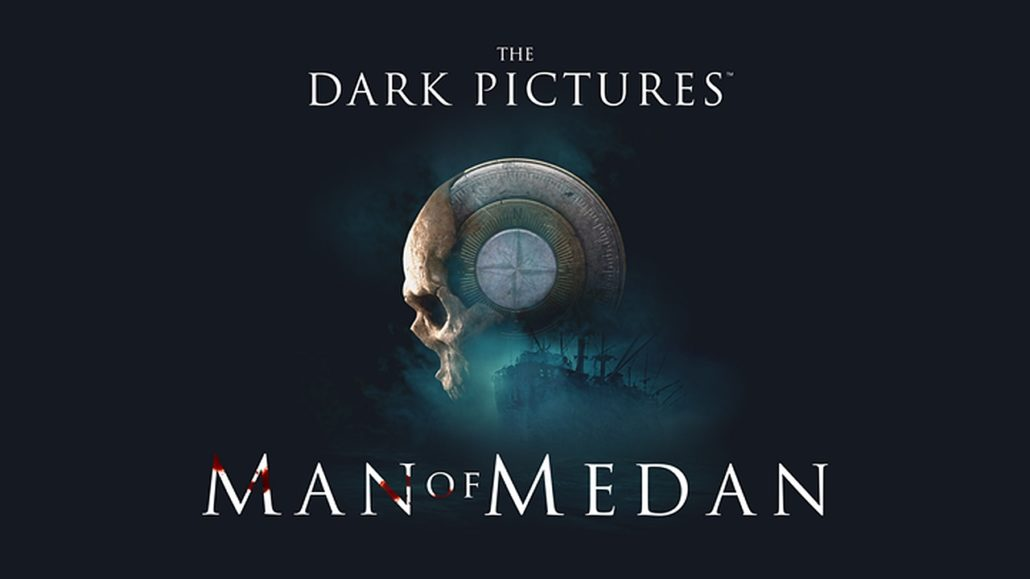 Supermassive Games The Dark Pictures Man of Medan