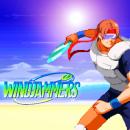 بازی Windjammers شرکت DotEmu ورزشی آرکید