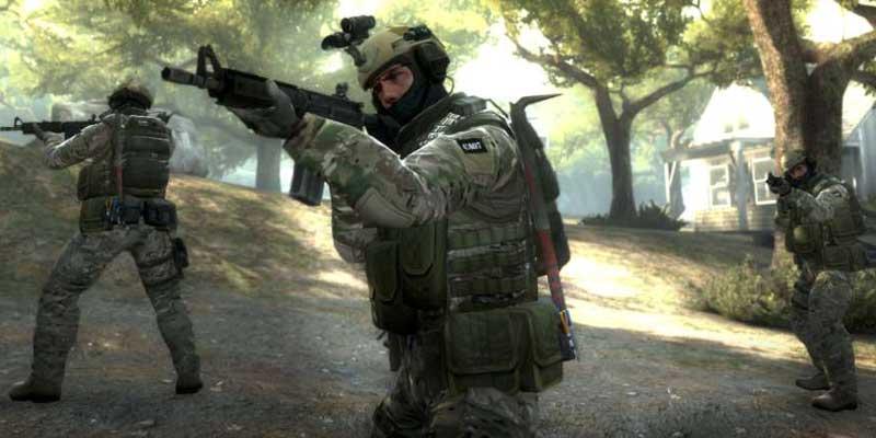 نسخه رایگان Global Offensive بازی Counter هم اکنون قابل دسترس است