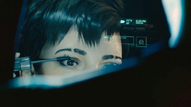 بخش Photo mode در بازی Cyberpunk 2077 تایید شد