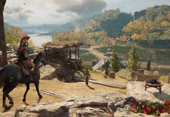 سیستم مورد نیاز بازی Odyssey توسط شرکت Ubisoft منتشر شد
