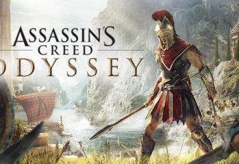 تاثیر انتخاب شکلگیری ماجراجویی بازی Assassin's Creed Odyssey