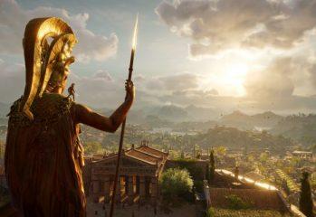 زمان انتشار تریلر انتشار بازی Assassin's Creed Odyssey
