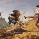 «یوبیسافت» Assassin's Creed Odyssey تبلیغ تلویزیونی